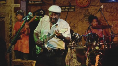"""Clarksdale Blues"" Documentary"