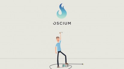 Oscium Explainer Animation