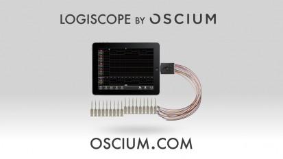 Oscium Media Campaign