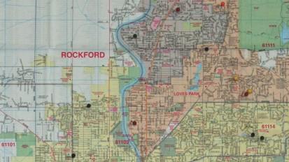 History of Harvest Church, Rockford